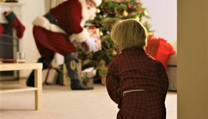 Is it OK for children to believe in Santa Claus? A psychologist answers...