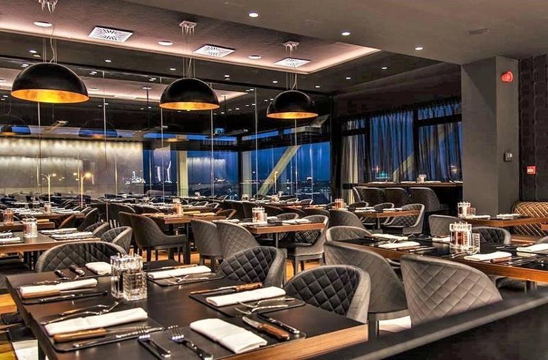 Allaboutlimassol Com A Restaurant In Limassol Awarded