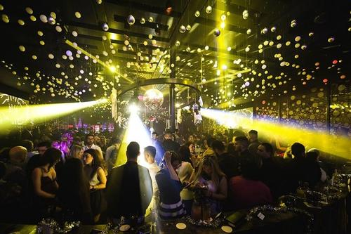 7 Seas: The venue that made theme parties an institution for Limassol's night life!