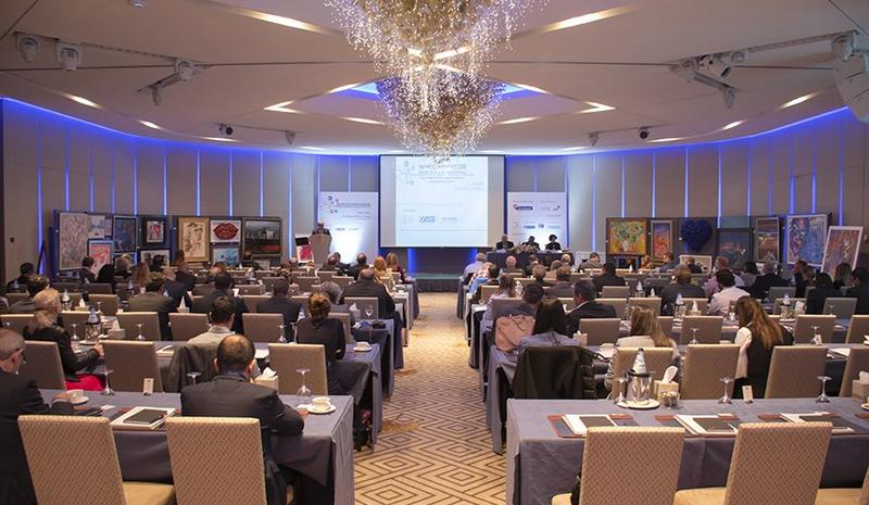 Money Conference 2018: Art and diamonds, among the trends for investing in Limassol!