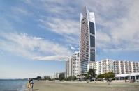 Limassol will host the highest residential, seafront tower in Europe