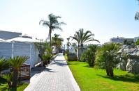 Amathus Sea Side Walking Path