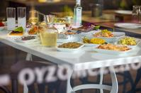 OPENING: The new restaurant in Limassol serves the famous Thessaloniki meze!