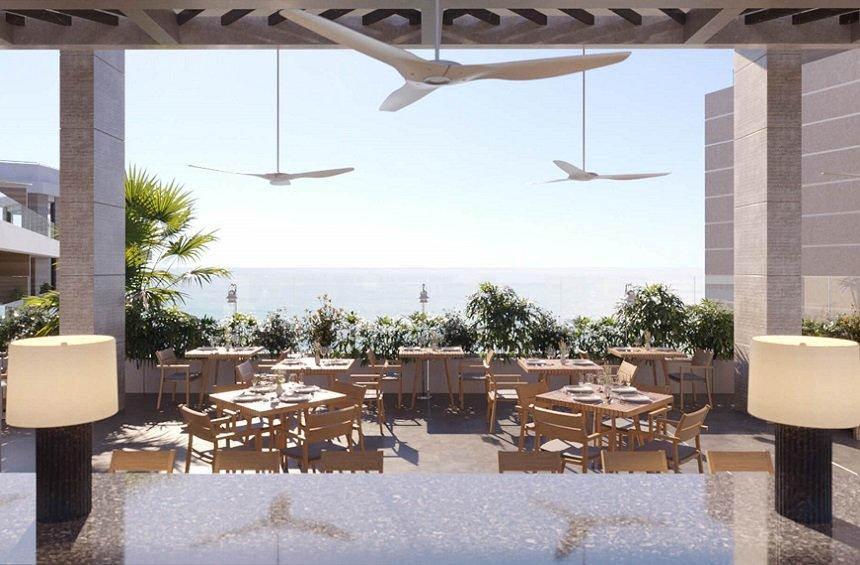 PHOTOS: A new, luxury 5 star hotel opens its doors in Limassol in May!