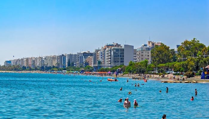 More and more Russians, Israelis, Greeks and Germans prefer holidays in Cyprus
