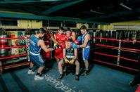 Limassol's youth learn dedication and persistence, while building character in the ring!