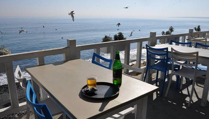Are Halcyon days a myth or reality? Limassol responds with temperature at 20° C