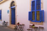 OPENING: A beautiful corner at the paved alleys of Limassol, is ready to receive you!