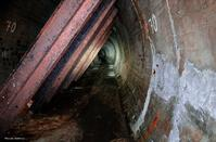 A mysterious tunnel in Troodos revealed for the first time after 43 years!