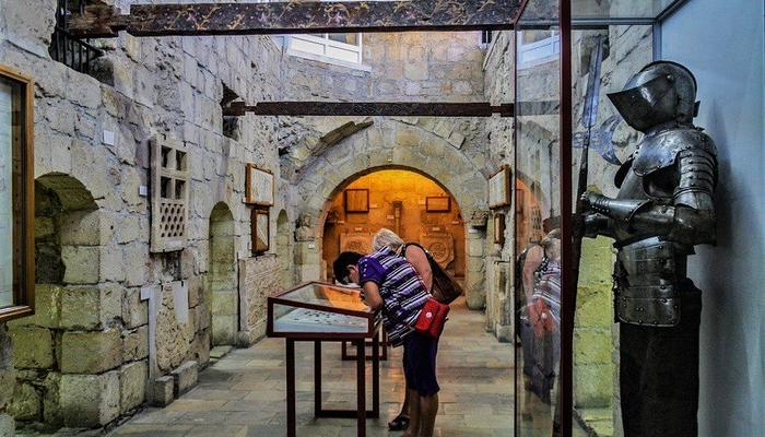 The most amazing museums in Limassol share their secrets for free!