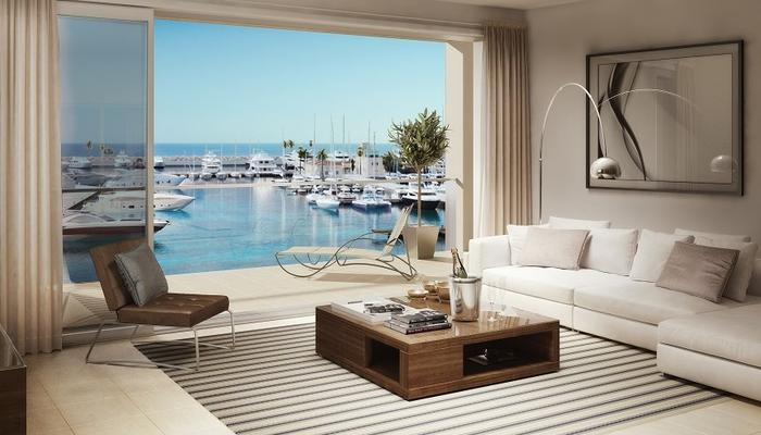 Cypriots, Russians and Arabs most common among buyers for luxurious property in Limassol Marina