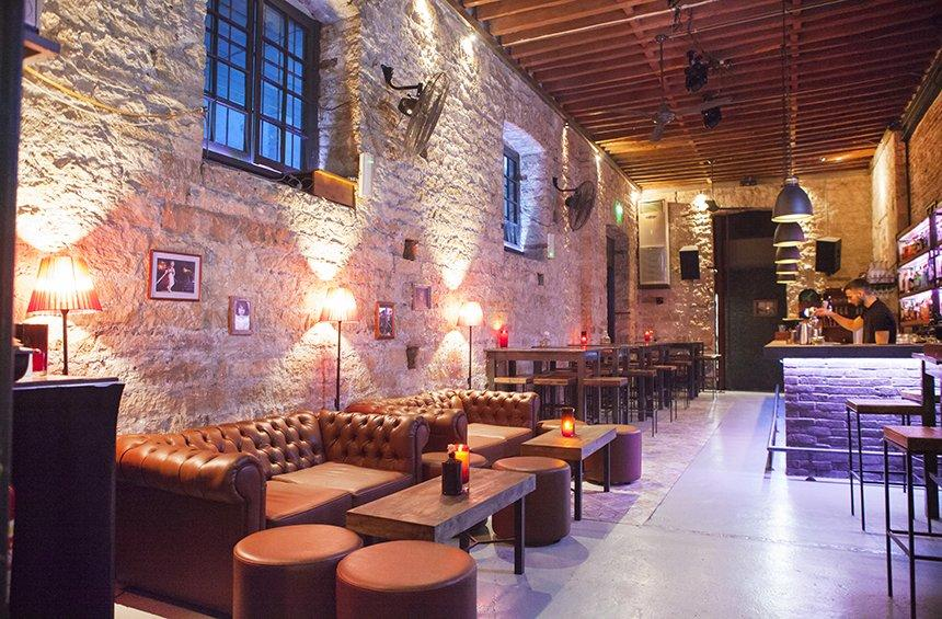 OPENING: A new, interesting venue has opened its doors in Limassol's historical center!