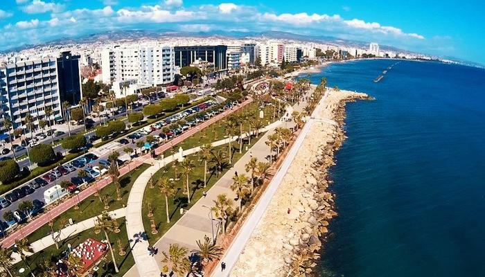 A high-tech foreign company is now established in Limassol!