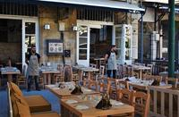 OPENING: A famous meze place arrive to Limassol, straight from Thessaloniki!