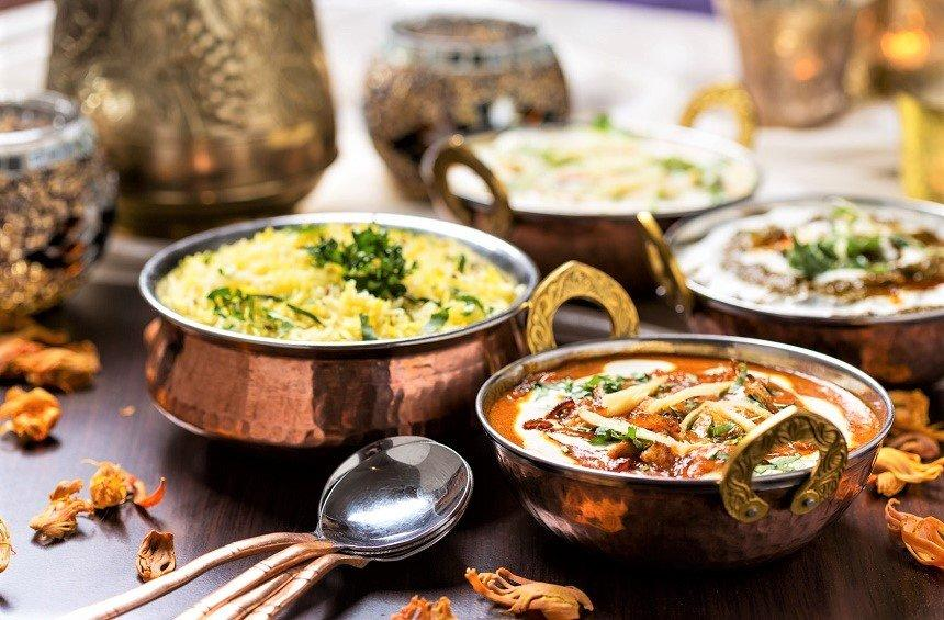 14 ethnic restaurants in Limassol, offer you delicious dishes from Iran, Syria, Lebanon and India!