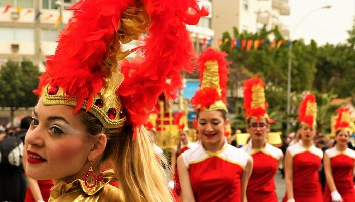 Photography contest sends the Limassol Carnival for a trip in Strasbourg!
