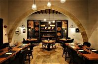 OPENING: A 120 year old mansion in Limassol prepares delicious dishes with Mediterranean flavors