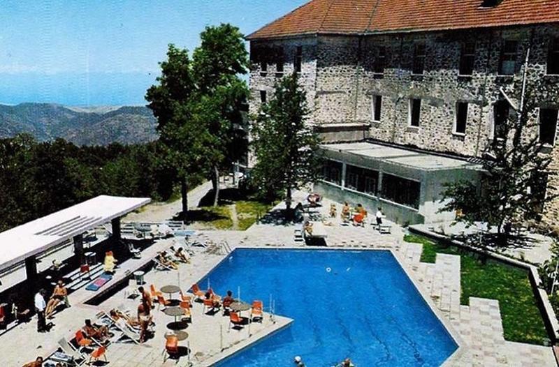 Новые владельцы гостиницы «Беренгария» определились с её будущим