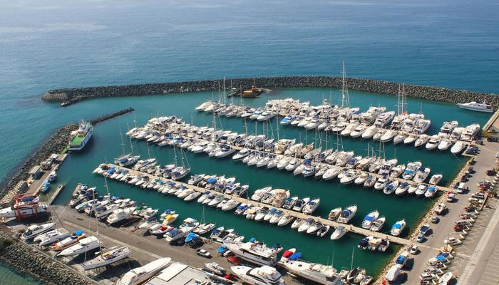 St Raphael Marina… In its anniversary of 30 years of operation.