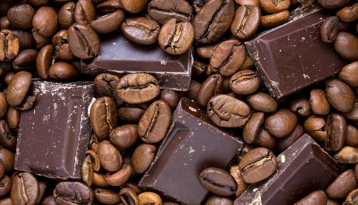 For those who cannot live without chocolate and coffee
