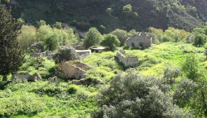 Do you want to explore the secrets of Limassol abandoned villages?