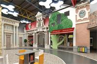 OPENING: A one-of-its-kind childrens' theme park is now in Limassol!