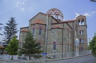 Panayia Faneromeni church (Platres)