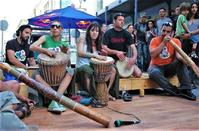 A 100% Limassolian Festival turned the streets into a way of life and revived the city!