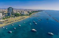 The alternative shots of The Oval in Limassol!