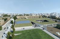 PHOTOS: Lanitio will be converted into a school - park for the entire Limassol!