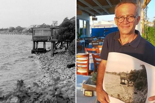 Vasilis narrates the story of the Glaros of Limassol, which has been in the city for 40+ years!