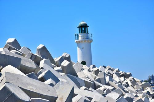 Limassol's Lighthouses...