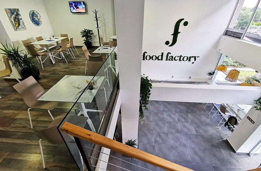 OPENING: A new spot that aims to change the face of fast food in the center of Limassol!
