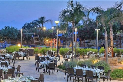 'Alakati' Restaurant is Limassol's 5-star traditional, Cypriot restaurant!