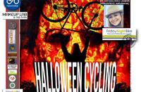 Halloween Cycling