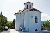 Saint Christos the Gardener Chapel (Trimiklini)