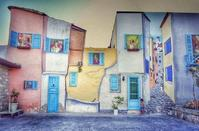 In Limassol, this neighborhood is… pure art!