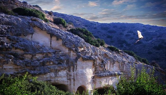 PHOTOS: Secret corners with rare beauty, just a few minutes from Limassol!
