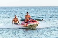 Who are Limassol's lifeguards, really?
