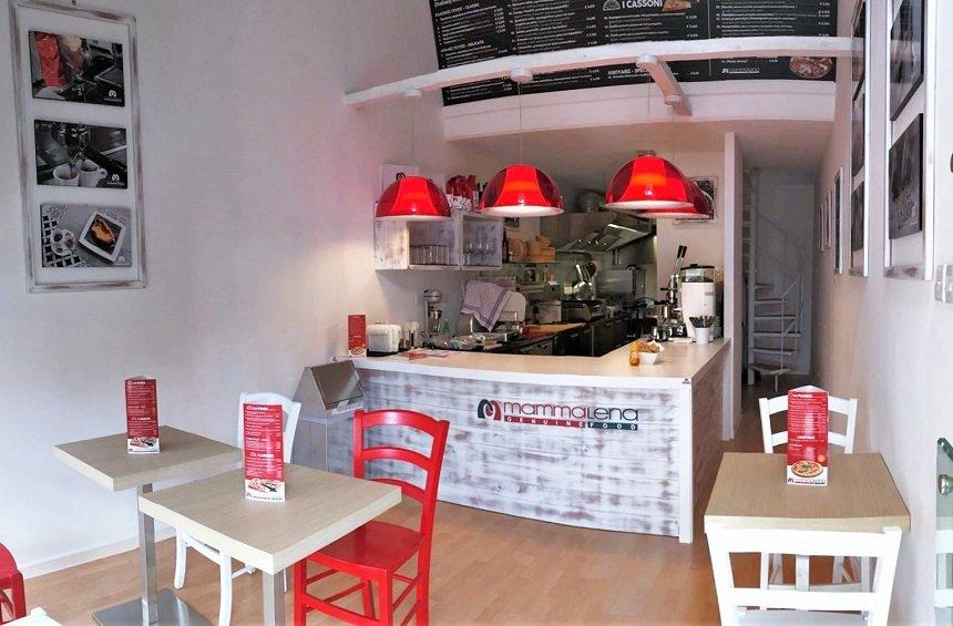 OPENING: 2 Italians have opened in Limassol an authentic, Italian trattoria!
