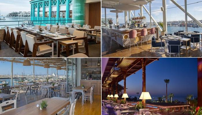 These are the 4 restaurants in Limassol that stood out in 2017!