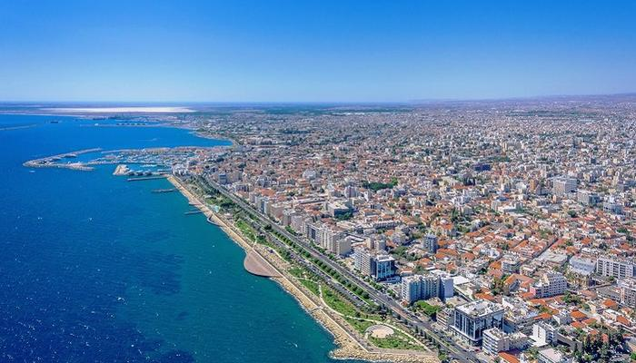 VIDEO: Limassol starring in 'The real return on investment'!