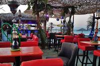 OPENING: This new beach bar in Limassol is shaking things up!