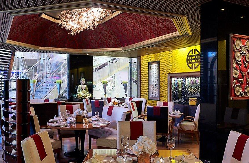 20 venues in Limassol that glorify the Asian cuisine!
