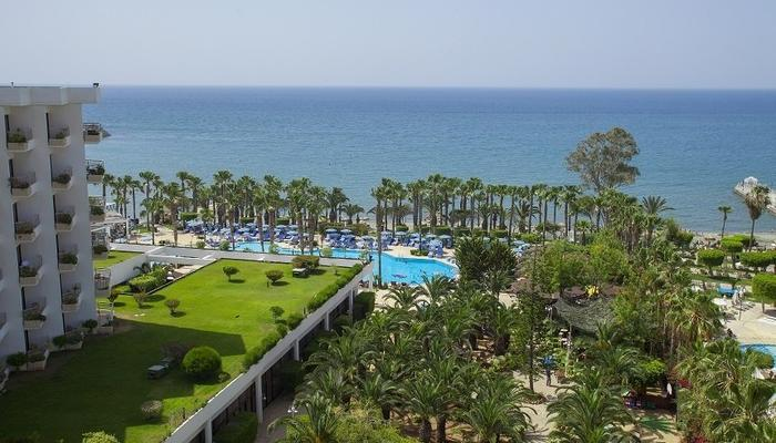 Limassol's stunning resort is about to open its doors!