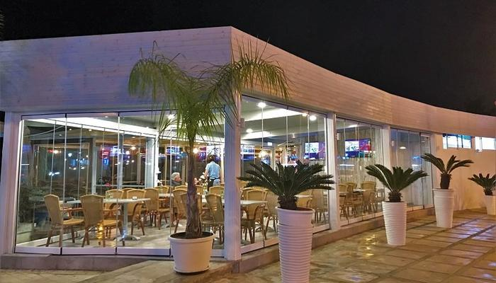 PHOTOS: A new image for a central spot at the Limassol seaside area!