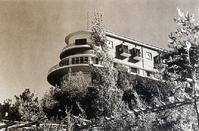 1936: When the hotel when first opened  (source: Tales of Cyprus)