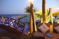Lighthouse Bar: An actual lighthouse for idyllic evenings by the Limassol sea!