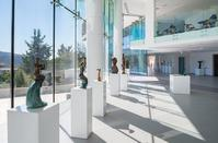 An oasis of art and culture in Limassol with international award and recognition