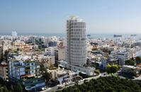 Cedar Oasis: This is the new 16-storey tower in Limassol